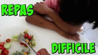 Video UN REPAS DIFFICILE   Vlog de Maman MP3, 3GP, MP4, WEBM, AVI, FLV Oktober 2017