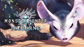 Nachtschatten Paolumu! | 04 | MONSTER HUNTER WORLD: Iceborne