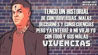 Locos Como Yo - Redimi2 | Letra #AwesomeLyricsOficial