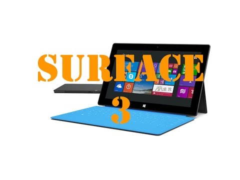 , title : 'Should you buy a Microsoft Surface 3 tablet? (with Intel Atom CPU) - in-depth review'