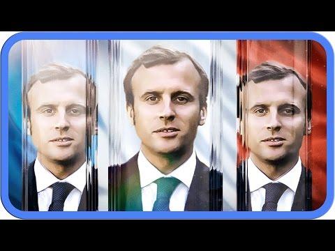 Präsident in Frankreich: Wer ist Emmanuel Macron?