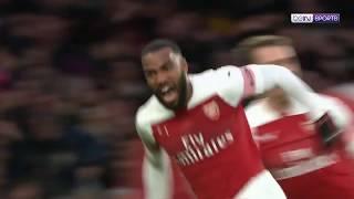 Video Arsenal 4-2 Tottenham Match Highlights MP3, 3GP, MP4, WEBM, AVI, FLV April 2019