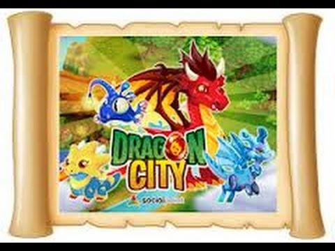 Como fazer Dragão do Vento no Dragon City (sem impulso)