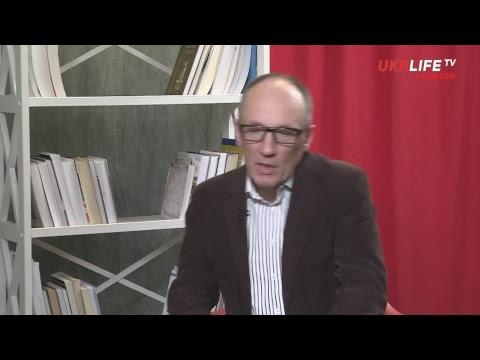 Ефір на UKRLIFE TV 17.11.2017
