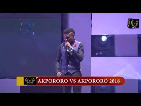Excerpts from Akpororo vs. Akpororo 2018