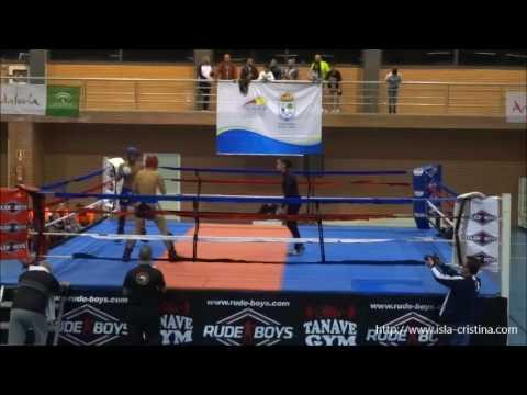 "Video Completo del ""I Campeonato Kickboxing"" celebrado en Isla Cristina"