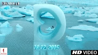 Dilwale - D Motion Teaser