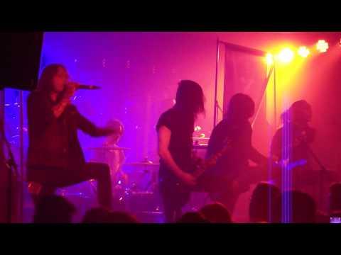 Bad Omens- Feral Live