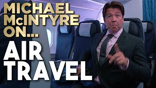Video Compilation Of Michael's Best Jokes About Planes And Airports | Michael McIntyre MP3, 3GP, MP4, WEBM, AVI, FLV Agustus 2019