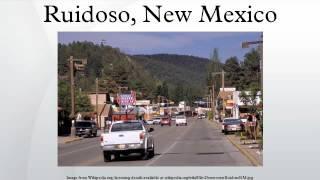 Ruidoso (NM) United States  city pictures gallery : Ruidoso, New Mexico