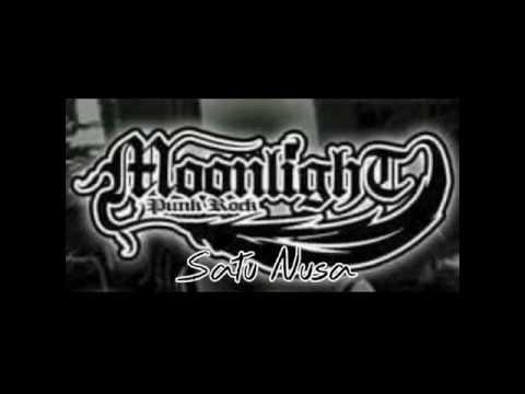 Download Video MOONLIGHT (Punk Rock) - Satu Nusa