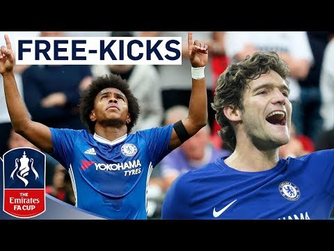"""It's Brilliant From Willian!"" 