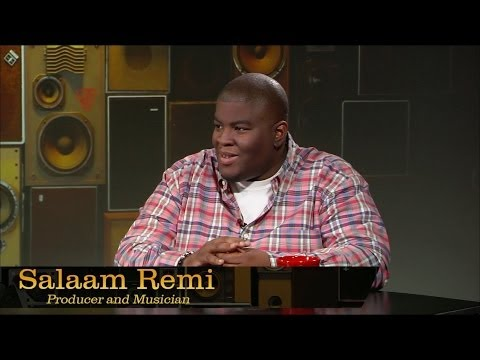 Music Producer, Salaam Remi – Pensado's Place #145