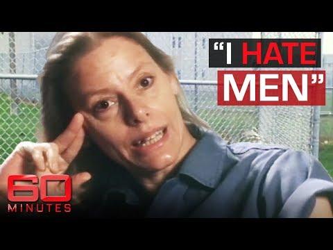 First ever female serial killer: Aileen Wournos | 60 Minutes Australia