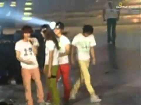 [FanVid] Super Junior Kyuhyun tribute (the spoiled magnae XD).flv (видео)