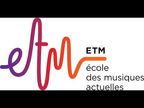 ETM - Les professeurs de l'ETM - Chat Noir - Juin 2015