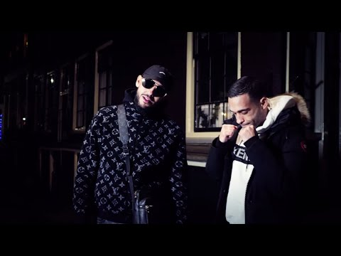 Mister You Ft. 3robi - Casanostra (Clip Officiel)