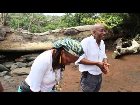 Dr Eug�ne WOPE � Bimbia : traite et responsabilit�
