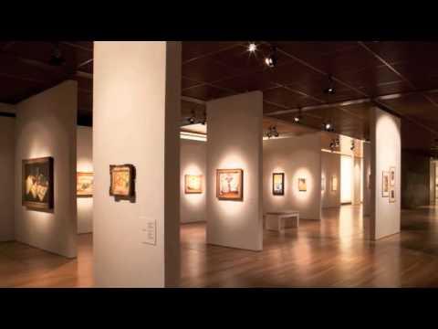lisbona - il museo gulbenkian