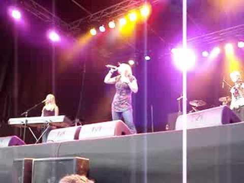 Cowboy Crush at Vinstra 2008