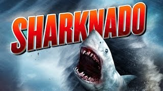 Nonton Sharknado  2013  Body Count Film Subtitle Indonesia Streaming Movie Download