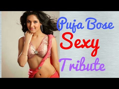 Puja Bose filmography- Hot Tribute