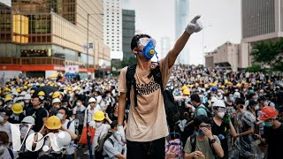 Video Hong Kong's huge protests, explained MP3, 3GP, MP4, WEBM, AVI, FLV Agustus 2019