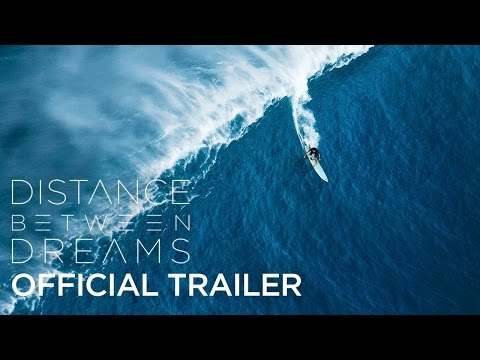 Distance Between Dreams | OFFICIAL TRAILER