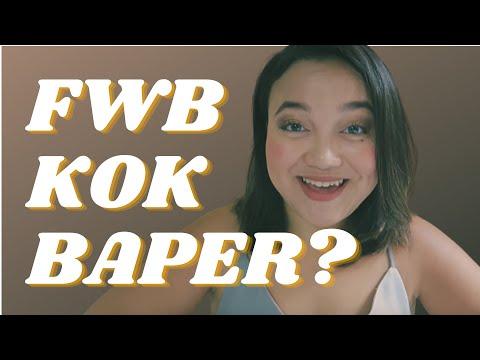 FWB KOK BAPER?! | 3 Cara Dealing dengan Kebaperan
