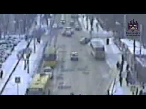 Аэровокзальная - Березина 20.02.2017 - DomaVideo.Ru