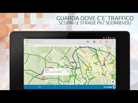 Video of TuttoCittà MAP
