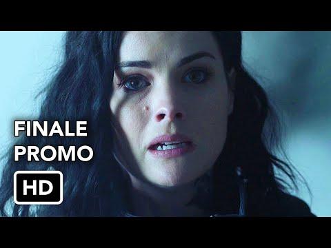 "Blindspot 5x11 Promo ""Iunne Ennul"" (HD) Season 5 Episode 11 Promo Series Finale"