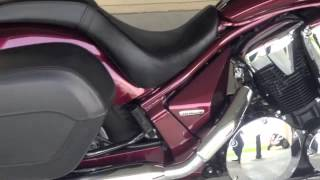 8. 2011 HONDA INTERSTATE