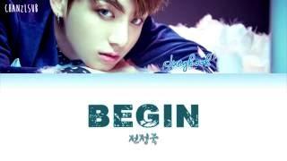 Download Video BTS Jungkook - Begin (Indo Sub) [ChanZLsub] MP3 3GP MP4