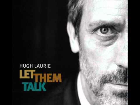 Tekst piosenki Hugh Laurie - Tipitina po polsku