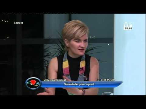 Emisiunea Universul Medical – 1 martie 2016