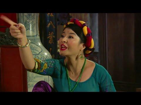 CHÔN NHỜI 2014 - Phim hài hot nhất 2014