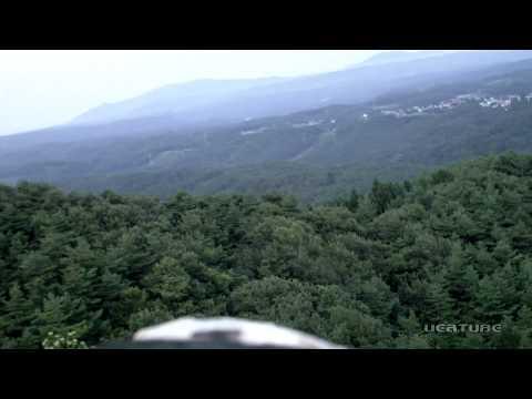 ラジコン空撮!、飛行機に3軸ジャイロを搭載