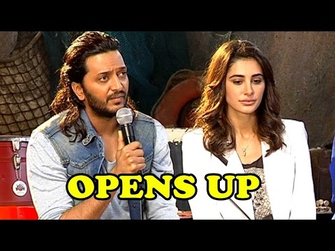 Riteish Deshmukh Opens Up On Speaking Marathi In B