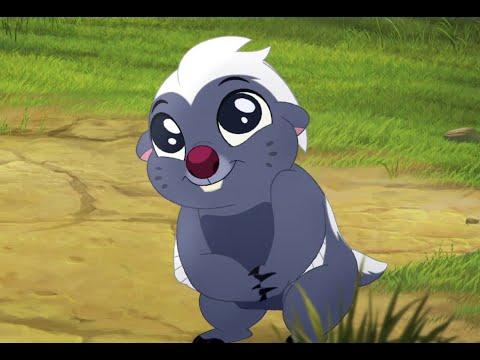 The Lion Guard: Baby Bunga HD Clip