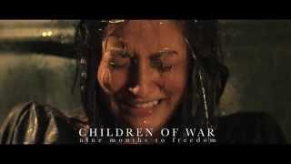 Jamaat - Promo - Children of War
