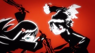 Twin star exorcists - Bande annonce VO