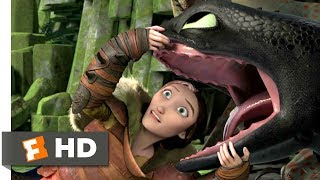 Video How to Train Your Dragon 2 (2014) - The Land Of Dragons Scene (4/10) | Movieclips MP3, 3GP, MP4, WEBM, AVI, FLV Desember 2018