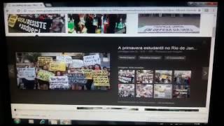 A UERJ nao pode pagar a conta do descaso com o dinheiro publico provocada por Cabral e Pezao.