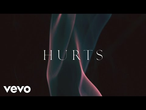Hurts - Nothing Will Be Bigger Than Us lyrics