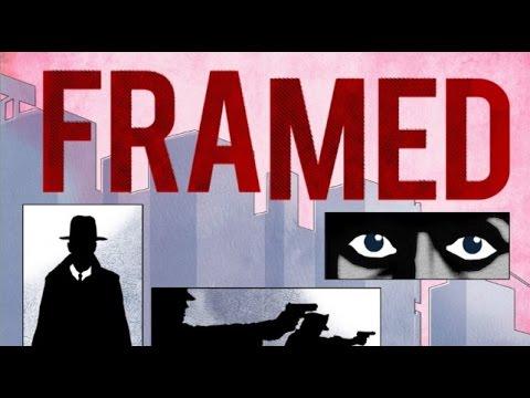 Framed  -Одна из лучших головоломок этого года (Android)
