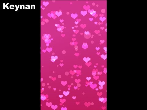 Video of Heart Live Wallpaper Trial