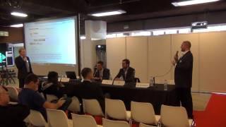 """Débat au Salon du Trading: """"Quel avenir pour le Forex & les CFDs après la loi Sapin2 ?"""