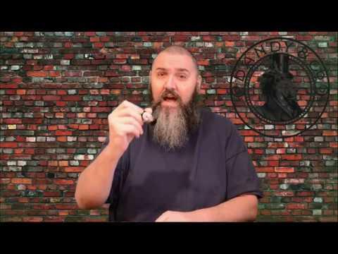 Review Dandy & Co 'Cedarwood & Petitgrain' Beard Oil