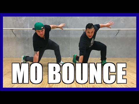 Iggy Azalea - MO BOUNCE Dance Choreography 🖖